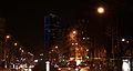 Avenue du Maine et Tour Montparnasse la nuit.jpg
