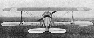 Avia BH-22 - Image: Avia BH 22 L'Aéronautique December,1926