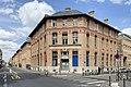 Bâtiment 37 rue Faubourg St Jacques Hôpital Cochin Paris 1.jpg