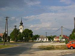 Bőny faluközpont.jpg