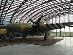 B-26 Marauder at the Musée d'Utah Beach 01.JPG