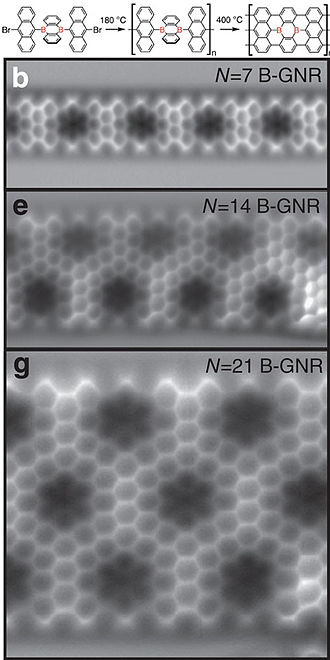 Mathis on Graphene?  Any hints?  - Page 5 330px-B-doped_graphene_nanoribons