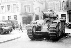 B1 bis tank 260 Ouragan Guise 1940.jpg