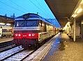 BB 67371 arrivée en gare d'Annecy sous la neige (2009).JPG