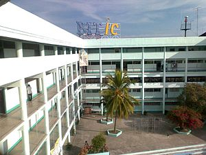 BIT International College - Main campus
