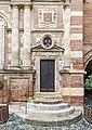 Bachelier - Hôtel d'Assézat - Toulouse - Entrée de l'Union des Académies et Sociétés Savantes.jpg