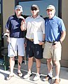 Back-to-back wins for AER golf champs (5688441760).jpg