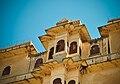 Badal Mahal Palace,Kumbhalgarh Fort Udaipur 04.jpg