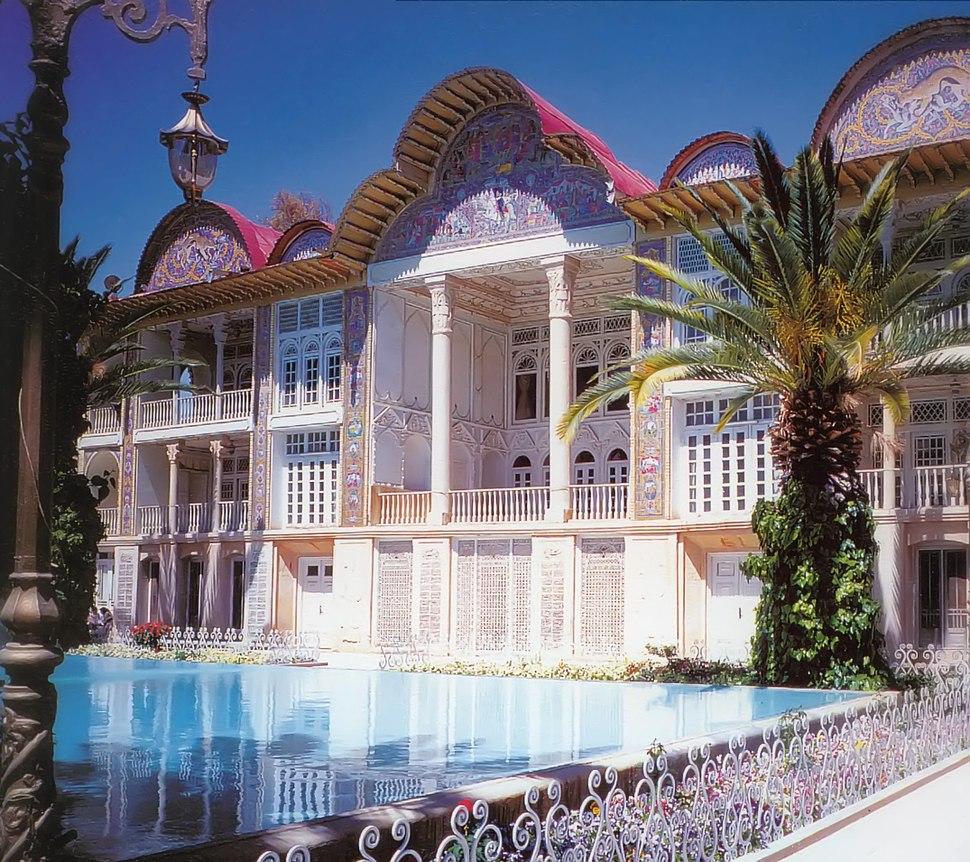 Baghe Eram Shiraz