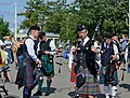 Bagpipers of the International Celtic Pipes and Drums 1.jpg