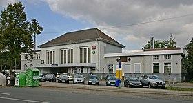 Bahnhof Essen West 03 Empfangsgebäude.JPG