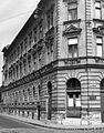 Balázs Béla utca - Thaly Kálmán utca sarok. Fortepan 17404.jpg