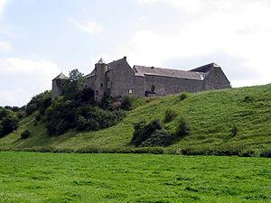 Jemeppe-sur-Sambre - Image: Balâtre JPG02a