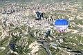 Balloons in Flight over Goreme - Cappadocia - Turkey - 06 (5761604236).jpg