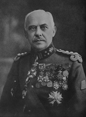Herman Baltia - Baltia, photographed in 1922
