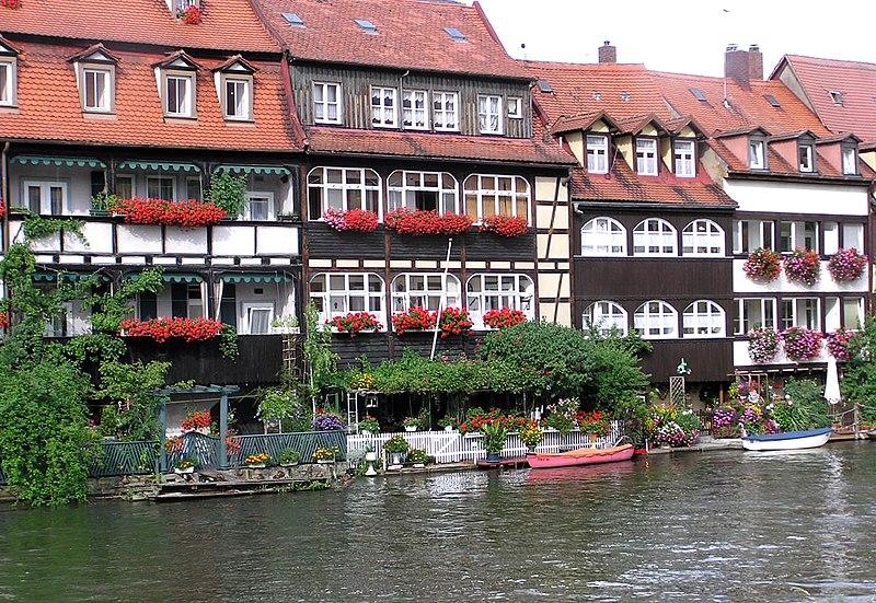 File:Bamberg Klein-Venedig I.jpg