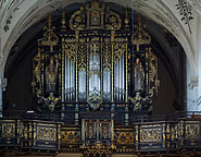 Bamberg Sankt Michael BW 10