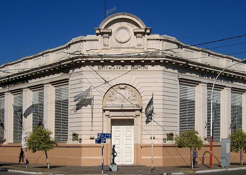 Archivo:Banco Nación Resistencia.jpg