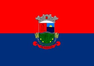 Araquari - Image: Bandeira Araquari Santa Catarina Brasil