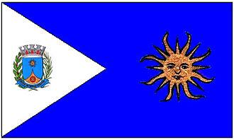 Araraquara - Image: Bandeira de Araraquara