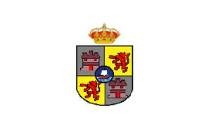 Concepción, Paraguay - Image: Bandera Municipalidad de Concepción, Paraguay