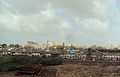 Bandra station view from east.JPG