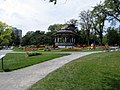 Bandstand and Geometric Beds (28094043988).jpg