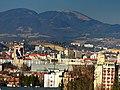 Banská Bystrica - pohľad na Šachtičky - panoramio.jpg