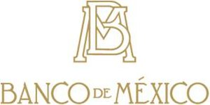 Bank of Mexico - Image: Banxicolye