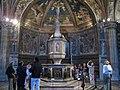 Baptistry interior Siena Apr 2008 (14).JPG