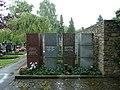 Barbara Friedhof Linz - Urnengräber 5.jpg