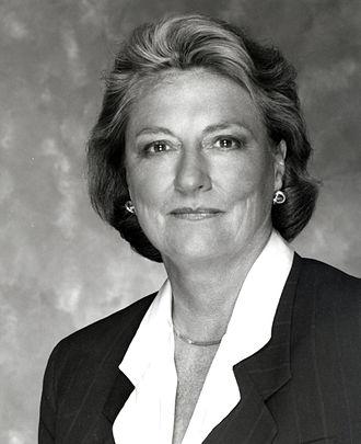 Barbara B. Kennelly - Image: Barbarakennelly