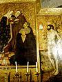 Barcelona - Catedral 026 - Capilla de la Visitacion..JPG