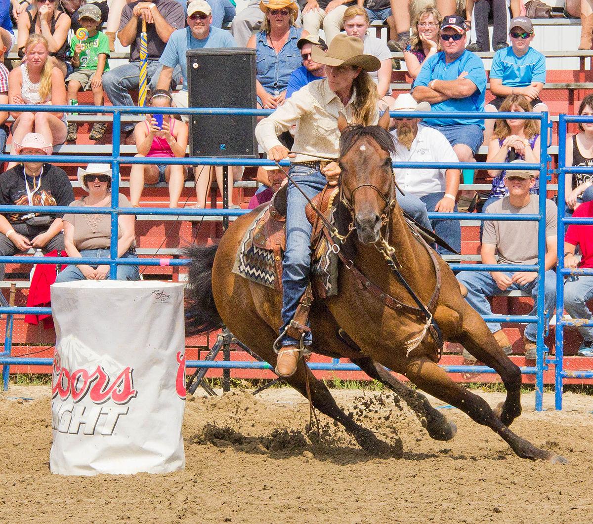 wallpaper girls rodeo sign - photo #15