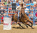 Barrel Racing(14767693034).jpg