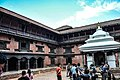 Basantapur darwar squre7.jpg