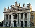 Basilica di San Giovanni in Laterano (facade) - Rome, Italy.jpg