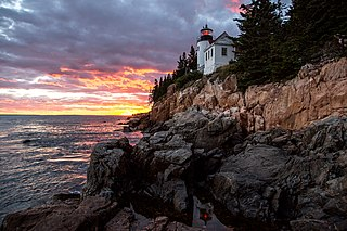 Atlantic Northeast Region in Canada and United States
