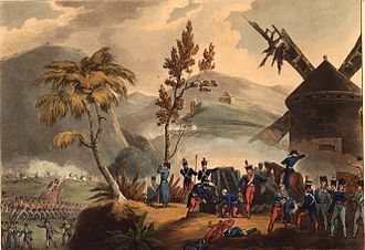 Battle of Roliça - Image: Batalha da Roliça