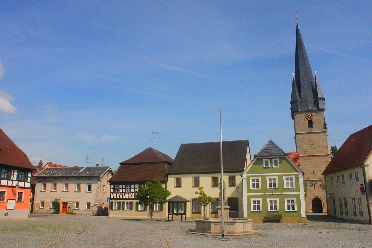 Baunach – Reiseführer auf Wikivoyage