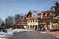 Bavarian Inn Lodge, Frankenmuth, Michigan, 2015-01-11 01.jpg