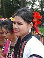 Bawm Dancer, Indigenous People's Day, 2014, Dhaka, Bangladesh © Biplob Rahman.jpg