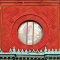 Bay City Masonic Temple - round window.jpg