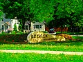 Bay Creek Neighborhood Sign - panoramio.jpg