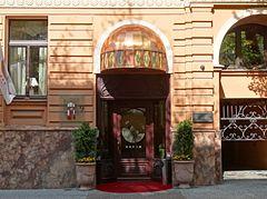 Hotel Spa Polska Poludniowa