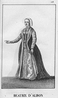 Countess consort of Savoy