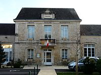 Beauregard-de-Terrasson mairie.JPG