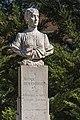 Bedarieux - Le monument à Noémie Bertomieu.jpg