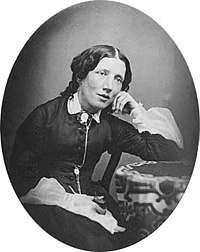 Harriett Beecher-Stowe