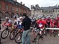 Belœil - Triptyque des Monts et Châteaux, étape 3, 6 avril 2014, départ (193).JPG